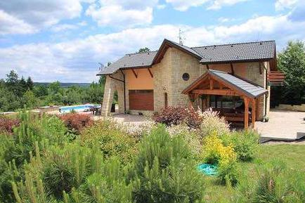 Holiday home 673093 for 7 persons in Horni Brusnice