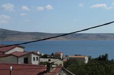 Appartement 673631 voor 3 personen in Starigrad-Paklenica