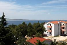 Appartement de vacances 673665 pour 4 personnes , Starigrad-Paklenica
