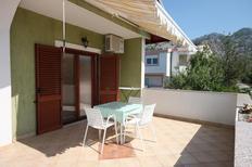 Appartement de vacances 673683 pour 3 personnes , Starigrad-Paklenica