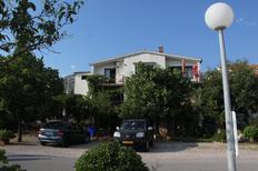 Appartamento 673714 per 3 persone in Starigrad-Paklenica