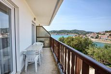 Holiday apartment 673968 for 3 persons in Tisno