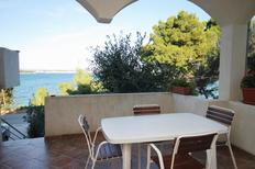 Holiday apartment 674017 for 4 persons in Tkon
