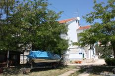 Holiday apartment 674143 for 8 persons in Turanj