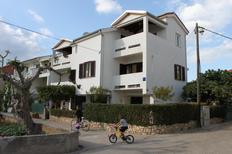 Ferienwohnung 674149 für 3 Personen in Turanj
