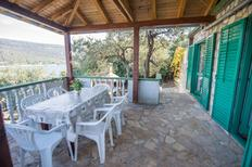 Ferienhaus 674231 für 8 Personen in Uvala Landin