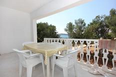 Vakantiehuis 674251 voor 6 personen in Suha Punta
