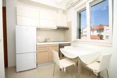 Mieszkanie wakacyjne 674320 dla 3 osoby w Verunić