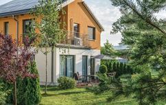 Ferienhaus 674459 für 6 Erwachsene + 2 Kinder in Feriendorf Rübezahl
