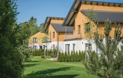 Ferienhaus 674461 für 4 Erwachsene + 2 Kinder in Feriendorf Rübezahl