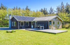 Villa 674557 per 8 persone in Lodbjerg Hede