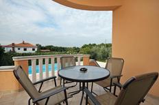 Appartement de vacances 674873 pour 5 personnes , Diklo
