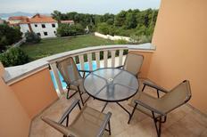 Appartement de vacances 674874 pour 5 personnes , Diklo