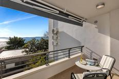 Mieszkanie wakacyjne 675194 dla 3 osoby w Baska Voda