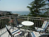 Ferienwohnung 675258 für 4 Personen in Baska Voda