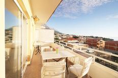 Appartement 675270 voor 6 personen in Baska Voda