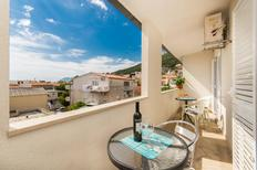 Holiday apartment 675297 for 6 persons in Baska Voda