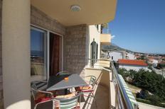 Appartamento 675300 per 4 persone in Baska Voda