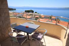 Ferienwohnung 675301 für 4 Personen in Baska Voda