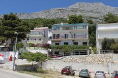 Ferienwohnung 675312 für 4 Personen in Baska Voda