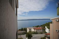 Holiday apartment 675315 for 4 persons in Baska Voda