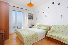 Appartamento 675634 per 8 persone in Drašnice