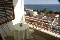 Holiday apartment 676046 for 2 persons in Duce