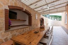 Appartamento 676098 per 11 persone in Gradac