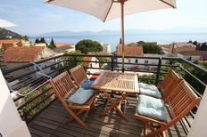 Ferienwohnung 676105 für 6 Personen in Gradac