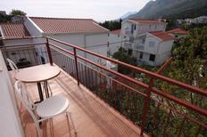 Appartamento 676115 per 5 persone in Gradac