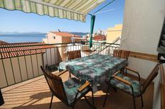 Holiday apartment 676329 for 6 persons in Igrane