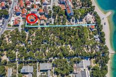 Appartamento 676816 per 4 persone in Makarska