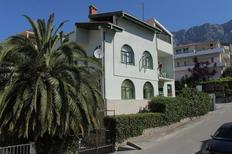 Appartamento 676823 per 5 persone in Makarska