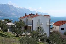 Holiday apartment 676969 for 4 persons in Marušici