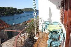 Ferienwohnung 676981 für 4 Personen in Maslinica