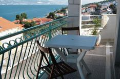 Holiday apartment 677022 for 8 persons in Mastrinka