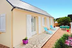 Holiday home 677422 for 6 persons in Saint-Gildas-de-Rhuys