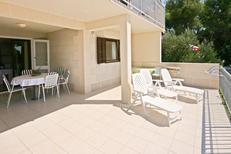 Appartement de vacances 677502 pour 7 personnes , Okrug Donji