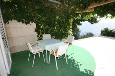 Appartement de vacances 677503 pour 4 personnes , Okrug Donji