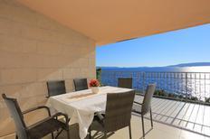 Appartement de vacances 677507 pour 7 personnes , Okrug Donji