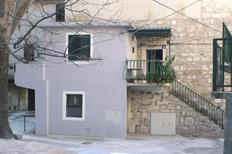 Holiday apartment 677668 for 2 persons in Omiš