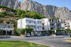 Appartement 677671 voor 4 personen in Omiš