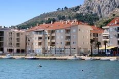 Appartement de vacances 677691 pour 4 personnes , Omiš