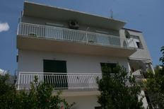 Appartement de vacances 678117 pour 3 personnes , Podgora