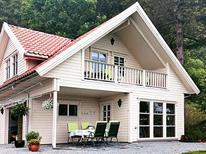 Holiday home 678220 for 4 persons in Fiskå