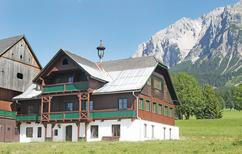 Holiday apartment 678273 for 18 persons in Ramsau am Dachstein