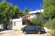 Appartamento 678796 per 4 persone in Rukavac