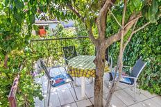 Apartamento 678852 para 5 personas en Seget Vranjica