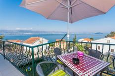 Holiday apartment 678987 for 4 persons in Slatine