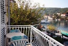 Ferienwohnung 679434 für 3 Personen in Stomorska